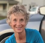 Nancy Kuster, Farm Liaison
